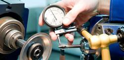 machining and fabrication