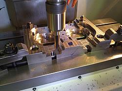 CNC Milling Services - Hatboro PA